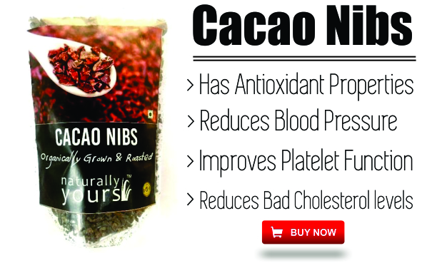 Cacao Nibs Buy Now
